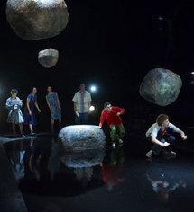 Yvon Kader, des oreilles à la lune, au Théâtre Nouvelle Génération/CDN de Lyon, du 15 au 19 mars 2011