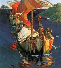 Exposition Russie viking, vers une autre Normandie ? au musée de Normandie du 25 juin au 31 octobre 2011