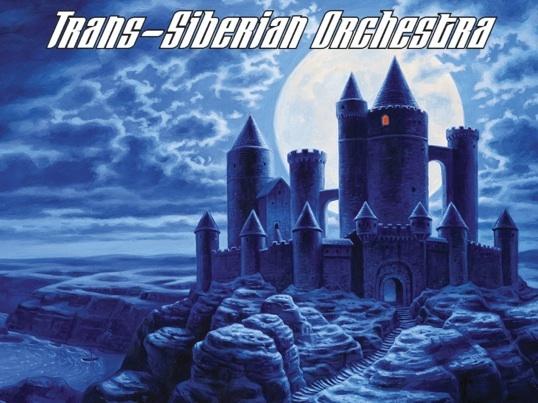 Trans-Siberian Orchestra en tournée européenne ... mais pas en France ! du 16 au 26 mars 2011