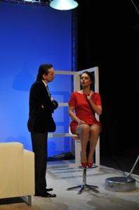 Un homme d'hier et une femme d'aujourd'hui, de Sacha Guitry, le 29 avril à Nyons