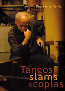 Tangos, slams et coplas sur un air de guitare argenté à la Bellevilloise, Paris, le 20 mars 2011