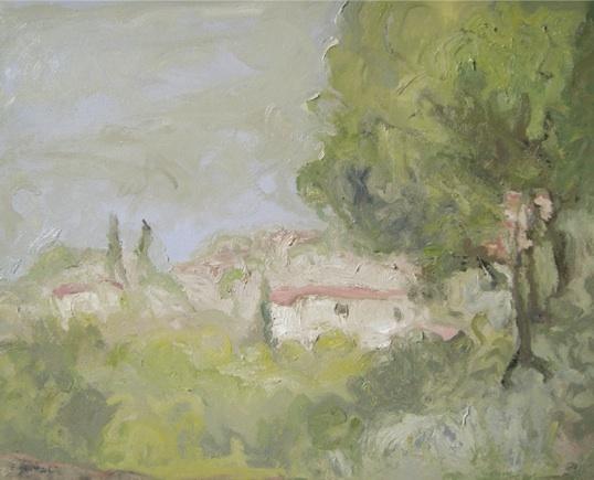 L'école lyonnaise : Eric Gouttard, chez Dury & Morel, Lyon du 18 mars au 9 avril 2011