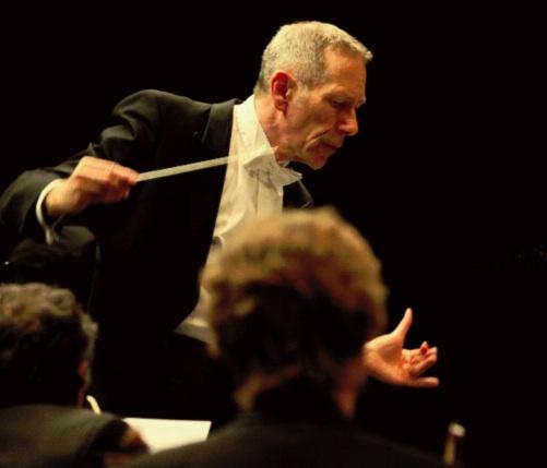 Orchestre d'Auvergne, direction Arie Van Beek, Mercredi 3 Août - 20h30 / Albertville