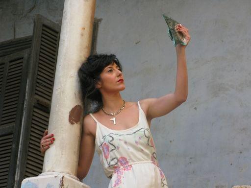 Regard Sud présente Fenêtres sur le cinéma du Sud (11ème édition), à  l'Institut Lumière, Lyon, du 5 au 10 avril 2011