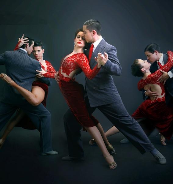 Tournon, Ciné-Théâtre : Buenos Aires Desire, le 27 novembre 18 à 20h30