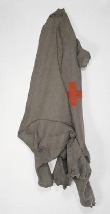 Joseph Beuys, La Peau, 1984, MNAM Paris ©ADAGP, Paris 2011
