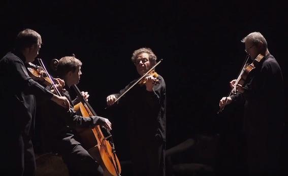 Quatuor Debussy, Requiem(s)