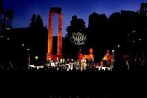 Festival Les Suds, à Arles, du 11 au 17 juillet 2011
