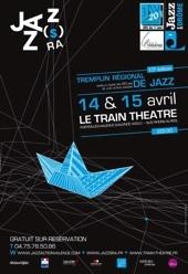 10ème édition du tremplin régional de Jazz les 14 et 15 avril 2011 au Train-Théâtre, Portes-lès-Valence (26)