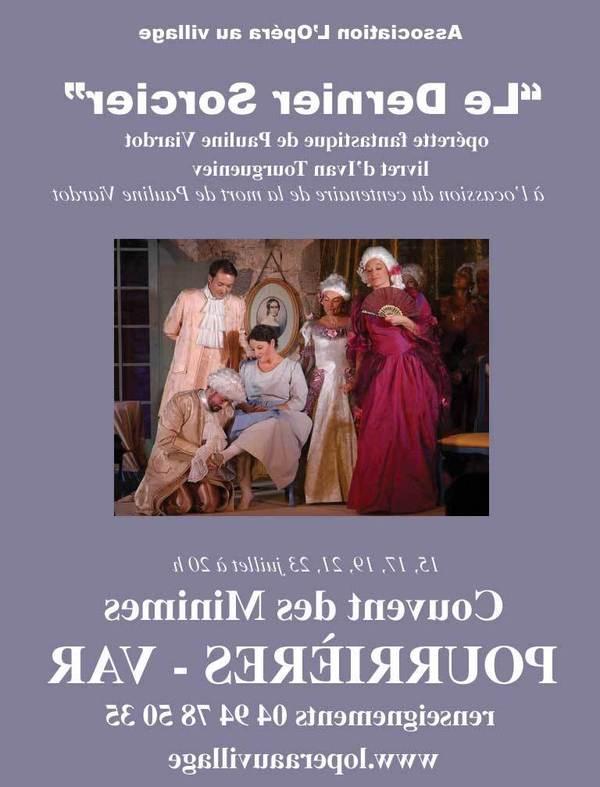 Plus que 9 jours ! 1/4 de page pub dans Festival en promotion jusqu'au 20 avril 2011