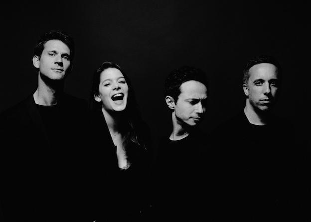 Quatuor Ebène © JulienMignot