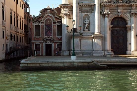 Scoletta dei Battioro e Tiraoro Campo S. Stae 1980, Venezia © DR
