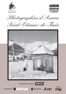 Auron Saint-Étienne-de-Tinée, « Les paysages de Jean Gilletta, Auron Saint-Etienne-de-Tinée », jusqu'au 15 avril 2019