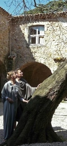 Philémon et Baucis, de Gounod, au festival l'Opéra au Village à Pourrières, juillet 2011