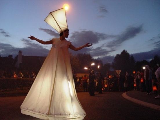 Festo Liberta, 10e Fête des Théâtres à Saint-Jean-du-Gard (30) les 12, 13 et 14 août 2011