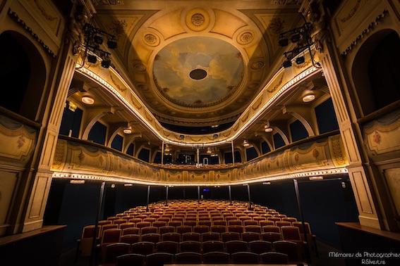 Horace de Corneille, création Théâtre de Vienne du 5 au 15 février