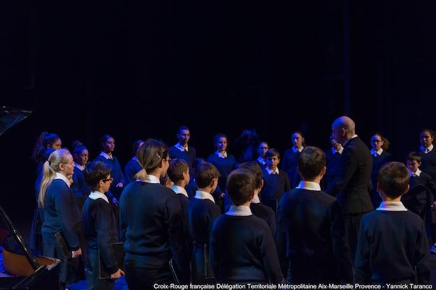 Marseille, Théâtre Toursky, Concert Caritatif : les artistes lyriques se mobilisent et donnent de la voix à ceux qui ne peuvent pas s'exprimer