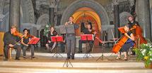 Les Promenades Musicales de Lalouvesc et du Val d'Ay en Haute Ardèche