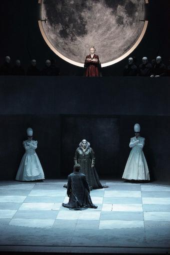 Turandot © Frederic Stephan