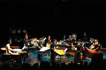 OrKestrA Percussion