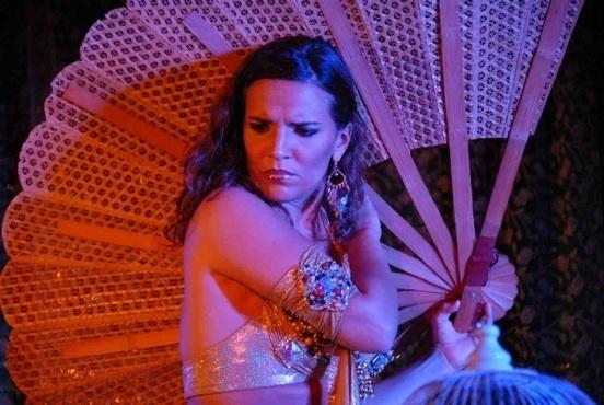 En 2009, Djamileh de Georges Bizet
