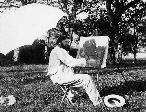 La Ville d'Ornans célèbre le bicentenaire de Gustave Courbet du 19 janvier au 19 octobre 2019