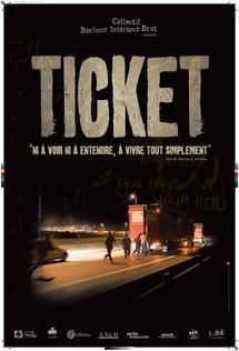 « TICKET » par le Collectif Bonheur Intérieur Brut au théâtre de Bourgoin-Jallieu (38) les 6 et 7 novembre 2011