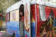 2ème Festival d'Art Singulier à Saint-Cyprien du 2 au 4 septembre 2011