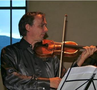 Primrose Ensemble en concert le mardi 16 avril à 20h église St Pierre à Dieulefit, Drôme