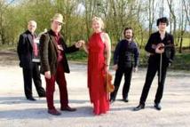 La Simphonie du Marais, Hugo Reyne, Oiseaux Baroques, Chapelle du conservatoire de musique du Pays d'Apt Luberon à Apt, samedi 16 mars 2019 à 21 h 00