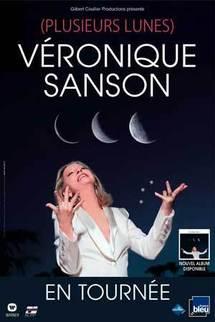 Véronique Sanson en concert samedi 3 décembre 2011 à Nice