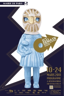 La Mairie de Paris recrute des bénévoles - dénicheurs de talents