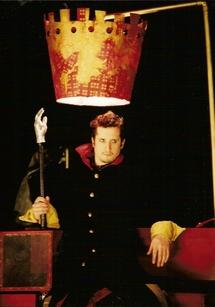 Les Nuits Auréliennes de Fréjus mettent Ionesco et Guitry en vedette, par Christian Colombeau