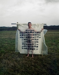 Exposition Alain Marsaud, Rejections II à la Galerie Fontaine Obscure, Aix en Provence, du 7 au 30 septembre 2011