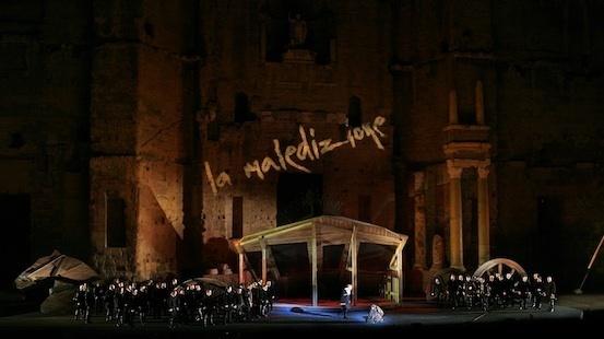 Rigoletto © Bruno Abadie - Cyril Reveret - photosphere Orange