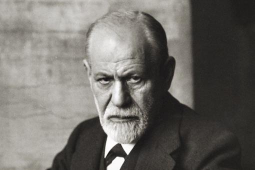 Freud © DR
