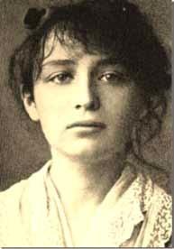 Camille Claudel, le 13 novembre