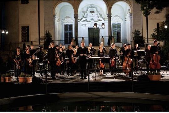 Orchestre des Pays de Savoie © Vanappelghem