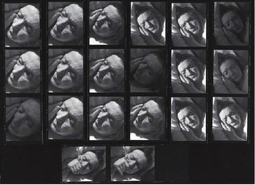 Patrick Faigenbaum, Planche 2, portraits