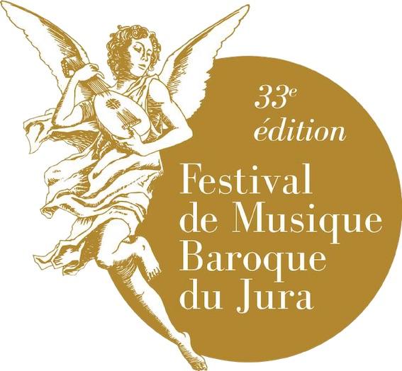 33e Festival de Musique Baroque de Jura du 31 mai au 16 juin 2019