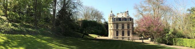 Port-Marly (78). Château de Monte-Cristo, lance ses événements d'ouverture de Haute Saison