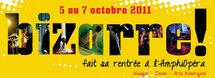 Bizarre ! fait sa rentrée à l'AmphiOpéra de Lyon du 5 au 7 octobre 2011