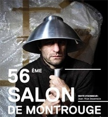 Vente aux enchères, salon de Montrouge le 5 novembre 2011 à La Fabrique, Montrouge