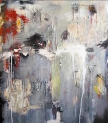 Sylvie Colin, du 6 au 29 octobre 2011 à la Galerie Sarah Blancardi Kalbache, Lyon