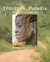 La galerie Art for Smile et Care France accueille Titouan Lamazou pour la signature de son dernier livre le mercredi 12 octobre de 18h00 à21h
