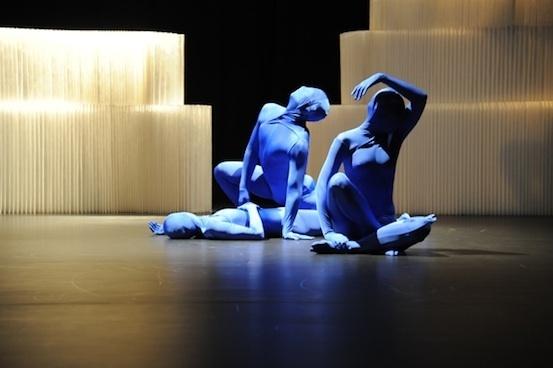 Henriette et Matisse © Laurent Grino