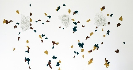 «Sonorous sea», Noriyuki Muraki, 2010.