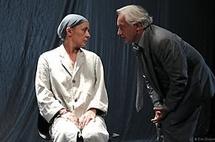 Acte de Lars Norén © Eric Didym