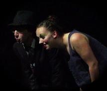 Théâtre : La Ville de Martin Crimp au Carré 30, Lyon, du jeudi 27 au samedi 29 octobre 2011