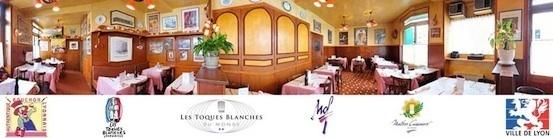 Le restaurant Daniel et Denise est élu meilleur restaurant de Lyon